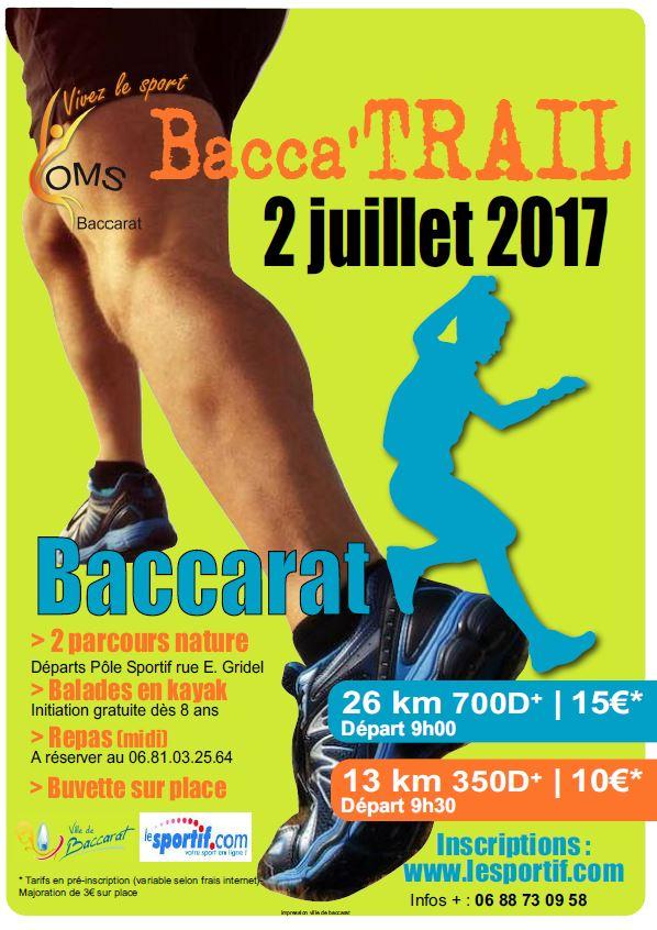 bacc trail